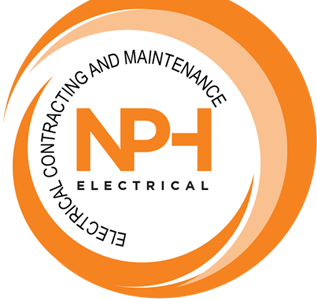 NPH Electrical Logo